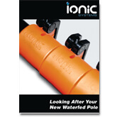 Proper Use of Ionic Water Fed Poles