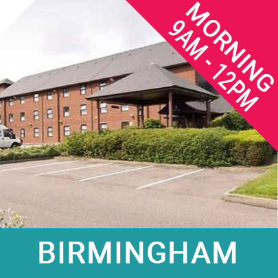 Ionic Systems will be at Birmingham