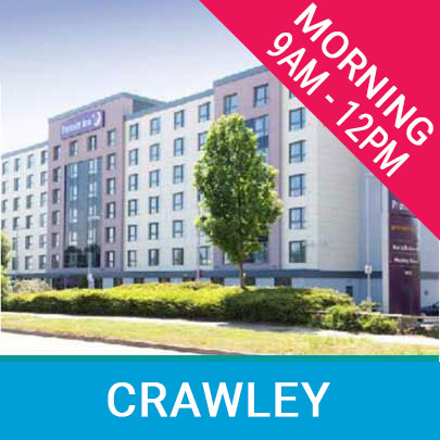 Ionic Systems will be at Crawley