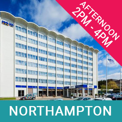 Ionic Systems will be at Northampton