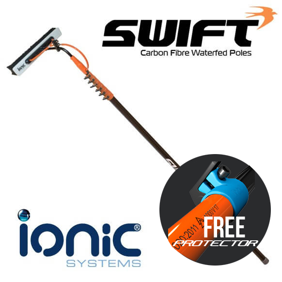 Swift Waterfed Poles