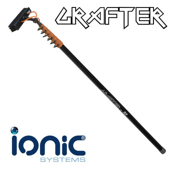 Grafter Waterfed Poles
