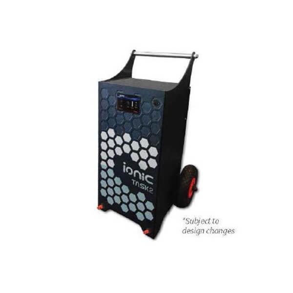 Task 2 Trolley system