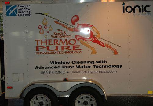 Thermopure Van