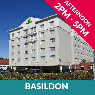 Ionic Systems Roadshow 2019 will be at Basildon
