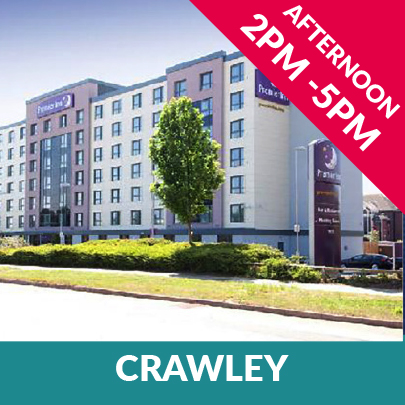 Ionic Systems Roadshow 2019 will be at Crawley