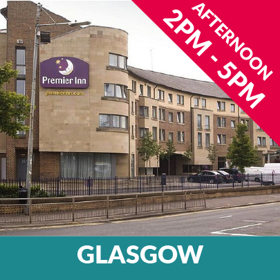 Ionic Systems Roadshow 2019 will be at Glasgow