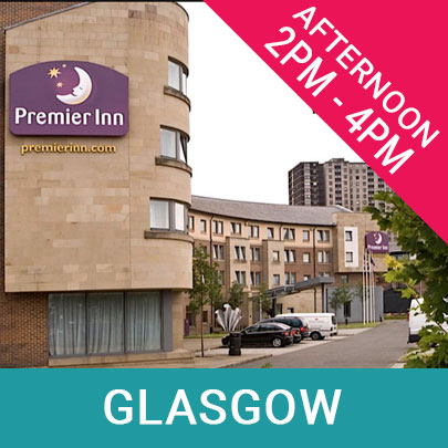 Ionic Systems Roadshow 2018 will be at Glasgow