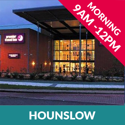 Ionic Systems Roadshow 2019 will be at Hounslow