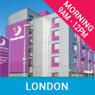 Ionic Systems will be at London Edmonton