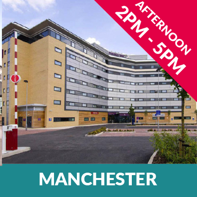 Ionic Systems will be at Manchester