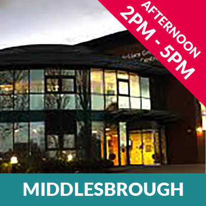 Ionic Systems Roadshow 2019 will be at Middlesbrough