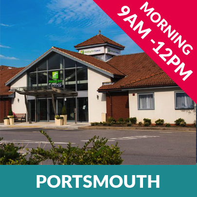 Ionic Systems Roadshow 2019 will be at Portsmouth