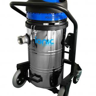 Vortex Gutter Vacuum
