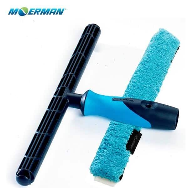 Moerman t-bar and microfibre sleeve