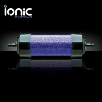 12-inch linear blue colour change DI filter