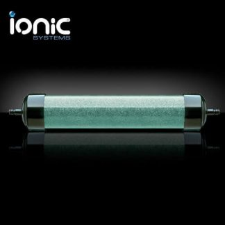 30-inch linear green colour change de-ionising filter