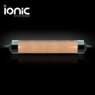 30-inch linear water softening filter