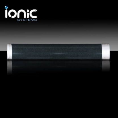 Ionic carbon filter cartridge