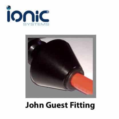 John Guest fitting