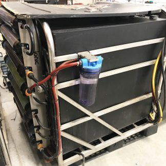 Pro 6 1000L Thermopure system