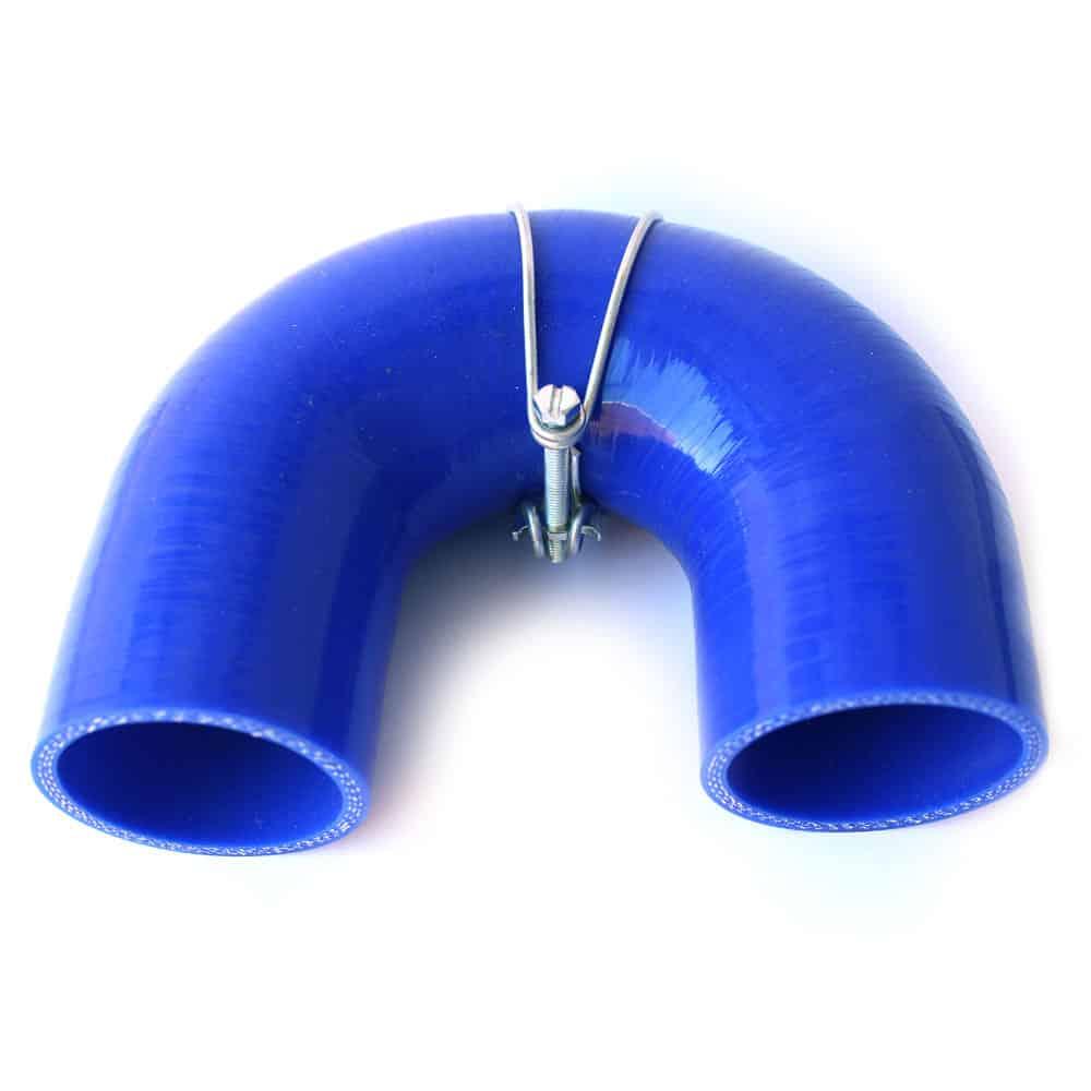 Flexi hose 180 degree