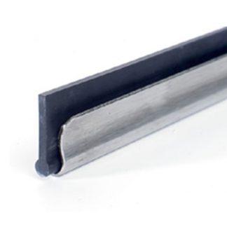 Moerman stainless steel squeegee channel