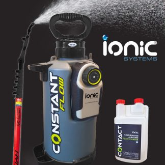 Foam Cleaning System