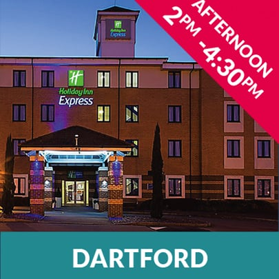 Ionic Systems Roadshow 2020 will be at Dartford