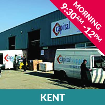 Ionic Systems Roadshow 2020 will be at Kent