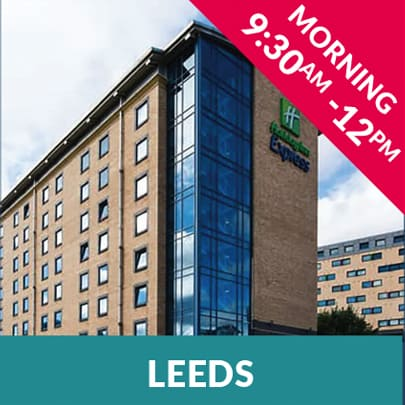 Ionic Systems Roadshow 2020 will be at Leeds