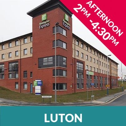 Ionic Systems Roadshow 2020 will be at Luton