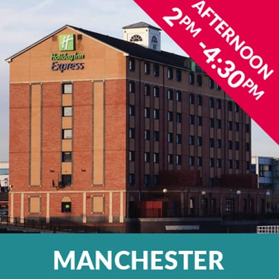 Ionic Systems Roadshow 2020 will be at Manchester