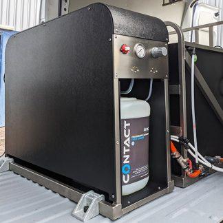 Foamion Soft Wash system